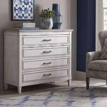Picture of BELLA BACHELOR CHEST