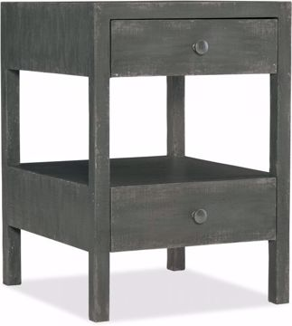 Picture of BOHEME BRUSSELS NIGHTSTAND