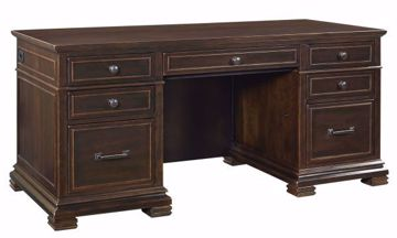 Picture of WESTON 66 EXECUTIVE DESK