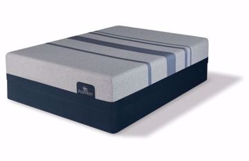 Picture of BLUE MAX 1000 CUSHION FIRM TWIN XL MATTRESS