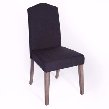 Picture of CHARCOAL CHAIR