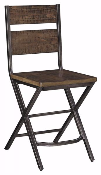 Picture of KAVARA COUNTER STOOL