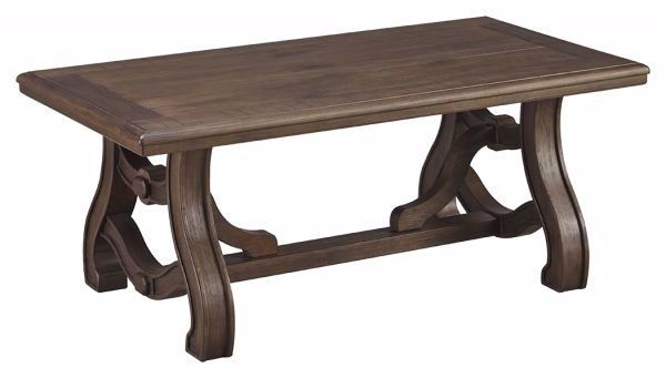 Picture of TANOBAY COCKTAIL TABLE