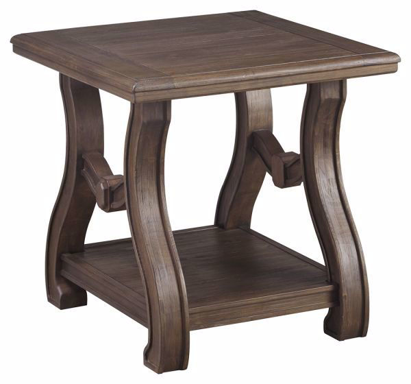 Picture of TANOBAY END TABLE