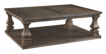 Picture of JOHNELLE COCKTAIL TABLE