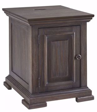 Picture of WYNDAHL CHAIRSIDE TABLE