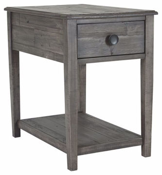 Picture of BORLOFIELD END TABLE
