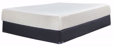 "Picture of 10"" MEMORY FOAM KING MATTRESS"