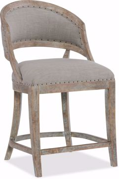 Picture of BOHEME COUNTER STOOL