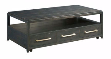 Picture of MARLOWE RECTANGULAR COCKTAIL TABLE