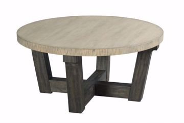 Picture of BECKHAM COCKTAIL TABLE