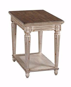 Picture of SOUTHBURY CHAIRSIDE TABLE
