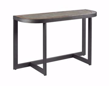 Picture of GRAYSTONE INDUSTRIAL SOFA TABLE