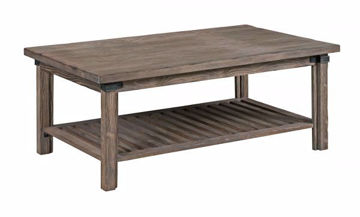 Picture of FOUNDRY COCKTAIL TABLE
