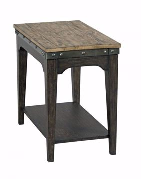 Picture of ARTISANS CHAIRSIDE TABLE
