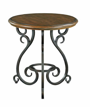 Picture of PORTOLONE ACCENT TABLE