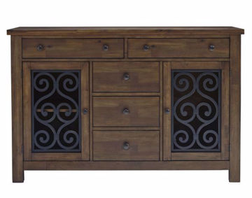 Picture of HAWKINS SIDEBOARD