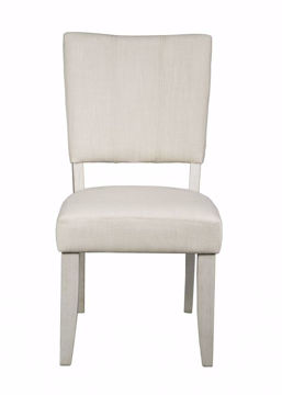Picture of DAKOTA UPHOLSTERED SIDE CHAIR