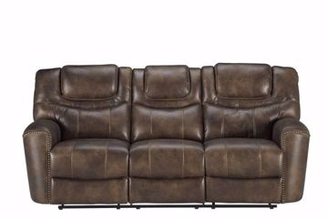 Picture of KOBE POWER MOTION RECLINING SOFA