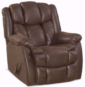 Picture of RENEGADE ROCKER RECLINER