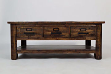 Picture of CANNON VALLEY COCKTAIL TABLE