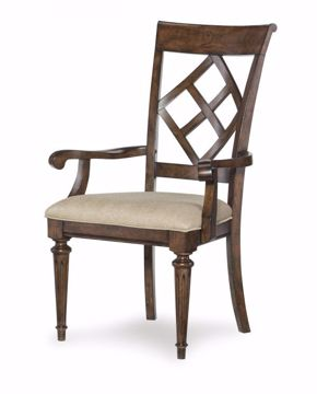 Picture of ARM CHAIR
