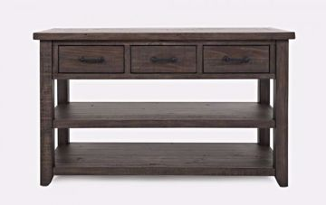 Picture of MADISON COUNTY 3 DRAWER CONSOLE