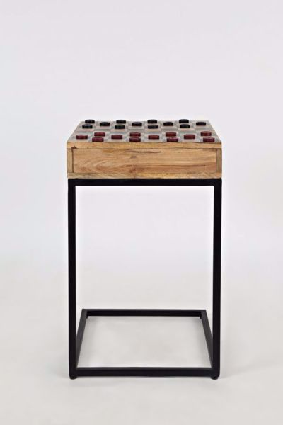 Picture of GLOBAL ARCHIVE CHECKERBOARD TABLE