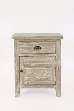 Picture of ARTISAN'S CRAFT ACCENT TABLE