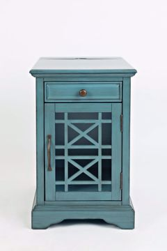 Picture of CRAFTSMAN CHAIRSIDE TABLE
