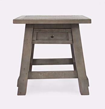 Picture of OUTER BANKS END TABLE