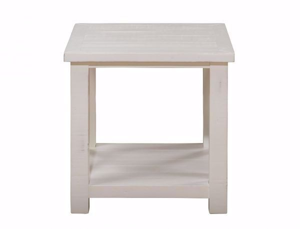 Picture of MADAKET END TABLE