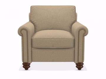 Picture of LA-Z-BOY LEIGHTON STATIONARY CHAIR