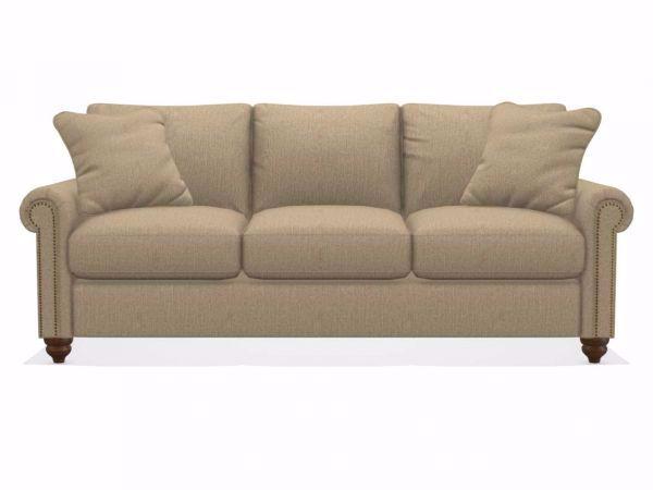 La Z Boy Leighton Sofa Adcock Furniture Amp Design