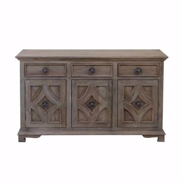 Picture of 3 DR SIDEBOARD