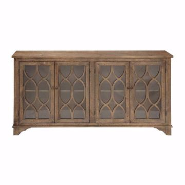 Picture of CAYHILL MEDIA CREDENZA