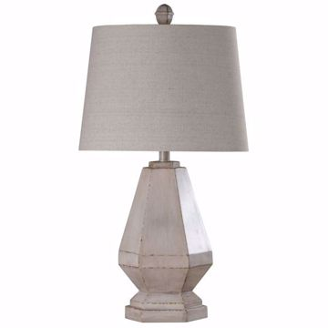 Picture of STORICO TABLE LAMP