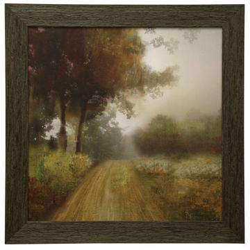 Picture of TAKE ME HOME TRADITIONAL LANDSCAPE WALL ART