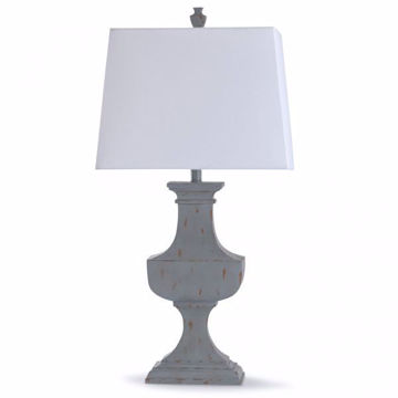 Picture of BASILICA SKY TABLE LAMP