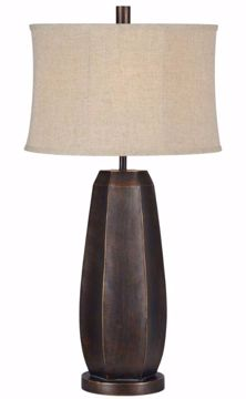 Picture of WEBSTER TABLE LAMP