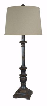 Picture of RORY BUFFET LAMP