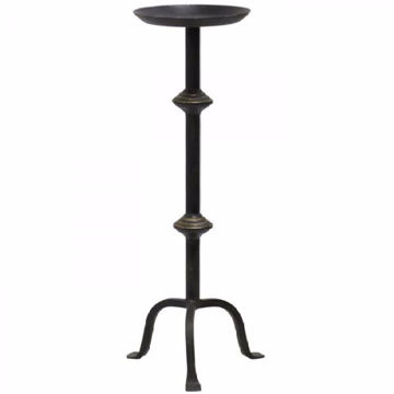 Picture of FIRESIDE CANDLE HOLDER - LARGE