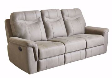 Picture of RECLINER SOFA