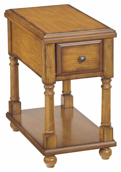 Picture of BREEGIN CHAIRSIDE TABLE
