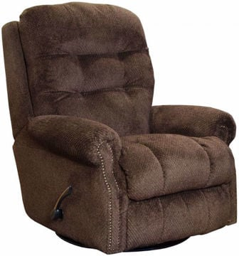 Picture of NORWOOD SWIVEL GLIDER RECLINER