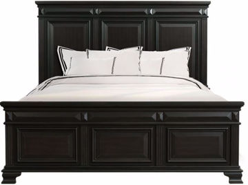 Picture of CALLOWAY QUEEN BED