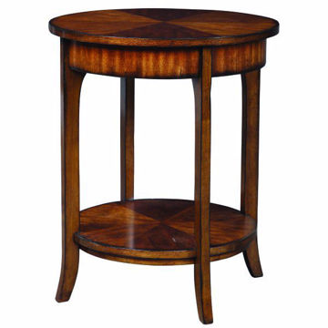 Picture of CARMEL LAMP TABLE