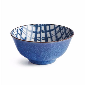 "Picture of INDIGO 6"" BOWL"