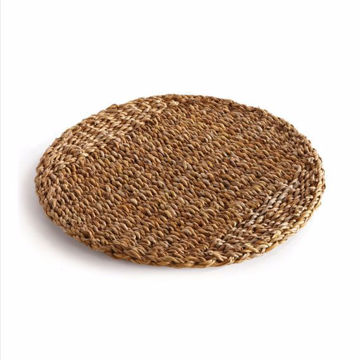 Picture of SEAGRASS ROUND PLACEMAT