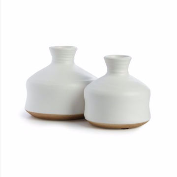 Picture of ATWOOD BUD VASES SET OF 2